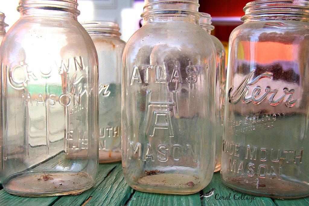 canning jars 1