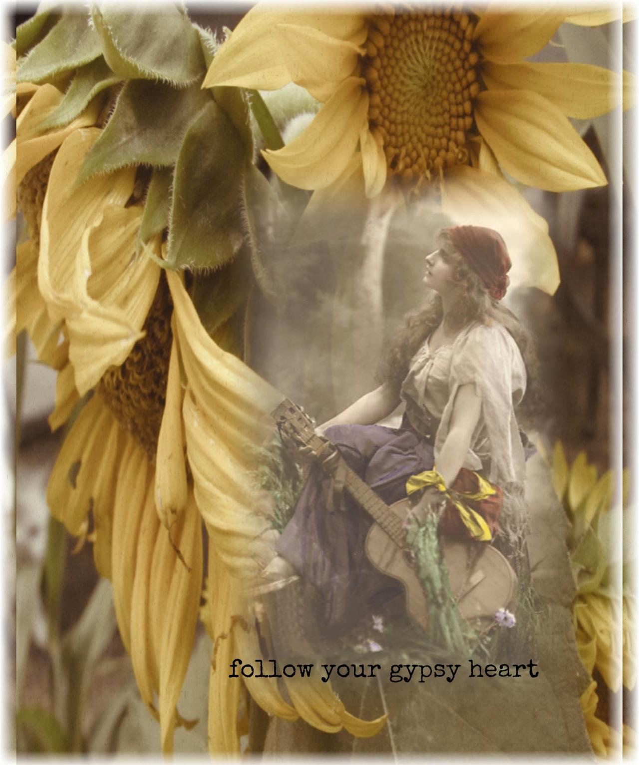gypsy heart card 1