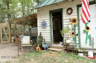hen house 1