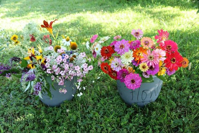 buckets-of-flowers