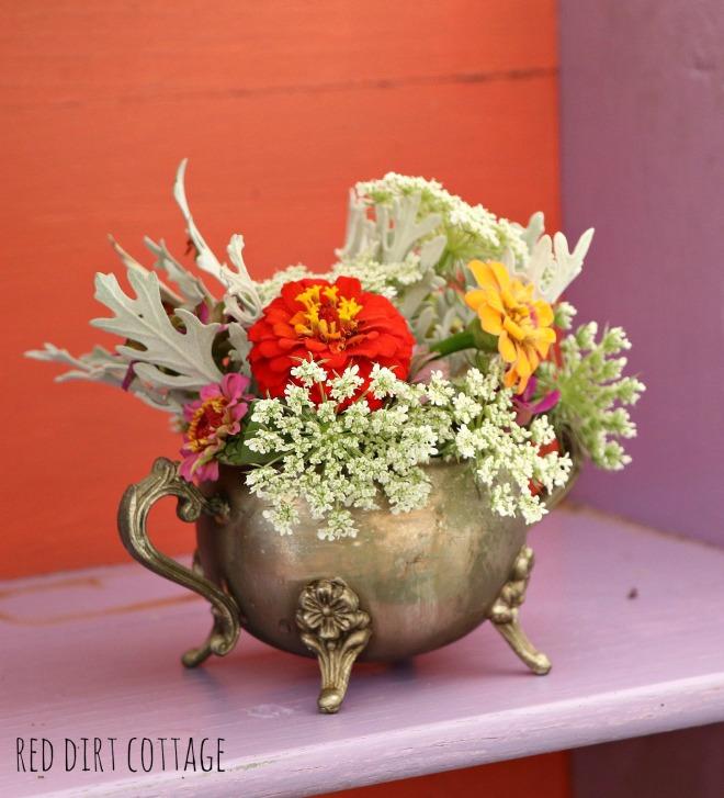 flowers-in-silver-sugar