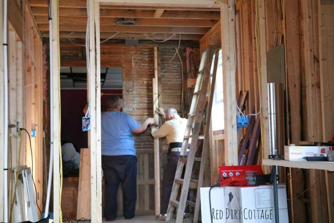 framing-kitchen-door-1