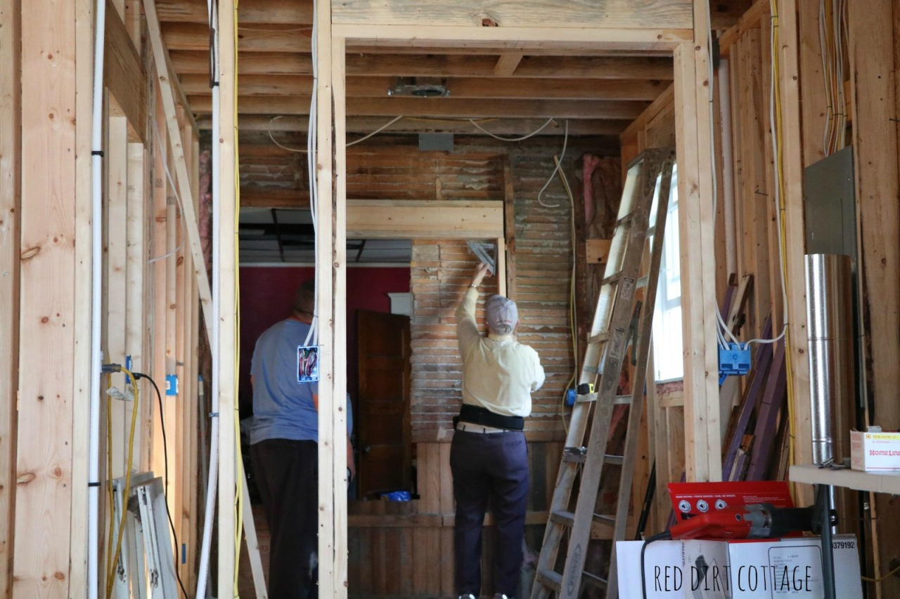 framing-kitchen-door-2