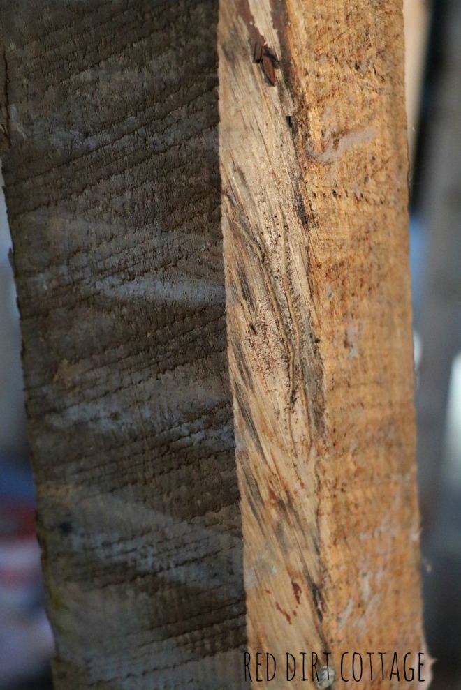 rough-sawn-wood
