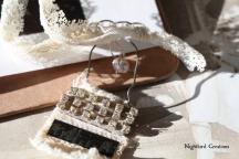 Diamonds Rule Necklace