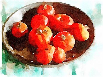 Heirloom Tomatoes
