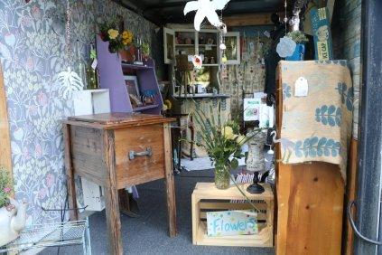 display in Gypsy Dawn