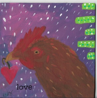 Red Hen