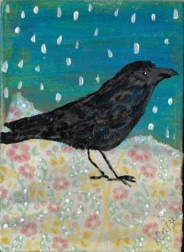 cornelius crow