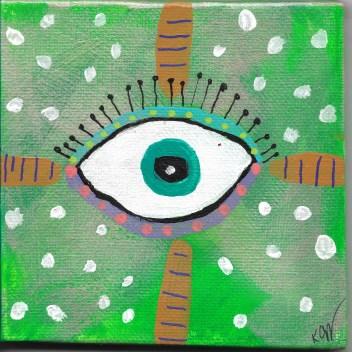 mystic eye of hope